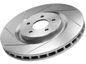 Тормозные диски с насечками и перфорированные - Официальный сайт Friction Master